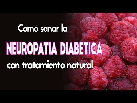 Pantocrinum en la diabetes