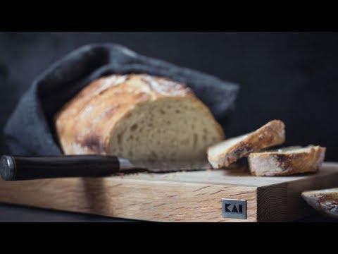 La TOP10 dei coltelli seghettati per tagliare il pane