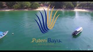 preview picture of video 'Malaysian Island of Paradise | Puteri Bayu Beach Resort, Pangkor Island'