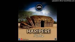 Bazooker   Hariii Haripere Riddim June 2018