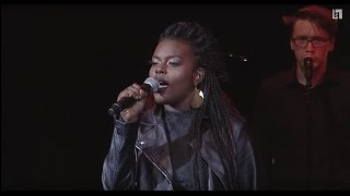 Beyoncé - Freedom (Cover featuring Amber Kiner)