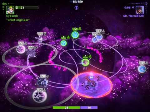 Mission 10 is Broken, plz fix    :: Planets Under Attack