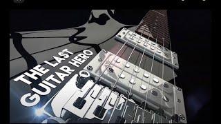 Dennis DeYoung - The Last Guitar Hero