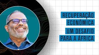 Recuperação econômica – um desafio para a África, Forum Ethos, São Paulo