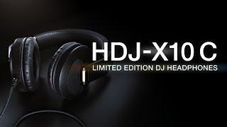 Pioneer HDJ-X10C Noir (photo supp. n°7)