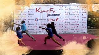 Kungfu Festival 2018 audition day 1