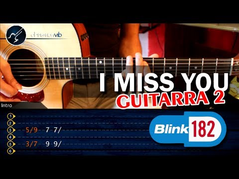 I Miss You Guitar Tutorial Super Quick And Super Easy Tofollow