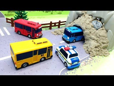 Мультики для детей с машинками - Развивающие мультфильмы про машинки с игрушек - Взрослые не спят.