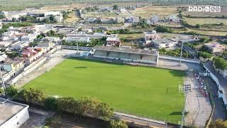 Bitonto Calcio, cantiere aperto