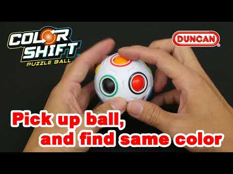 Youtube Video for Brain Game Set - 3 Fun Puzzles to Master