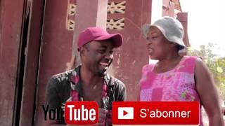 TPS  epizod SAMUZ,  KIYÈBWA TON LUBIN ( Ti goute 7 ) YouTube comedy !