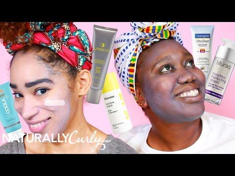 Licorice whitening facial