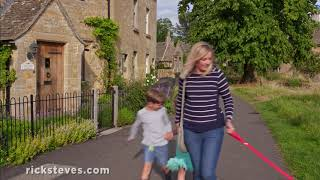 Thumbnail of the video 'England's Cotswold Villages: The Epitome of Quaint'