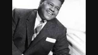 The Fat Man by Fats Domino 1950