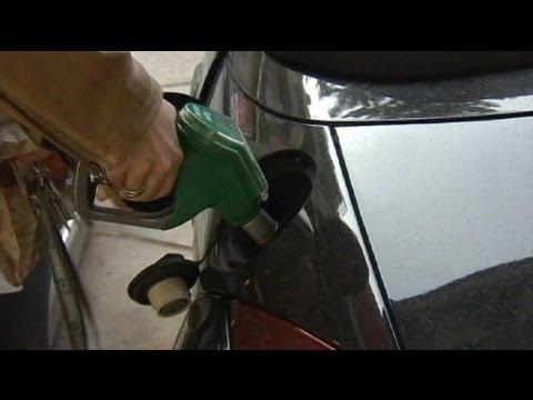 Lukojl ass die Preise für das Benzin tscherepowez