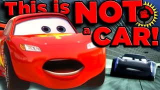 Download Youtube: Film Theory: The Cars in The Cars Movie AREN'T CARS!