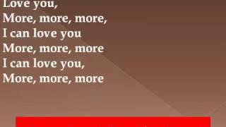 Danny Ferandes - Take Me Away Lyrics