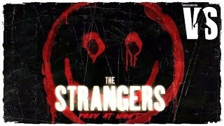 Незнакомцы 2 / Strangers: Prey at Night - трейлер