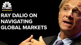 LIVE: Bridgewater's Ray Dalio Speaks About Global Capital Markets - Nov. 15, 2018