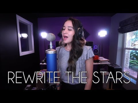 Rewrite The Stars - Zac Efron, Zendaya (Jason Chen x Cathy Nguyen Cover)