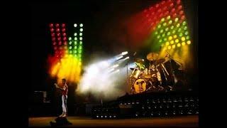 Queen - Live in 1982 - Photo Gallery