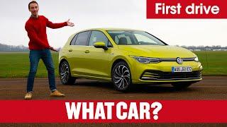 Volkswagen Golf (Mk8) 2019 - dabar
