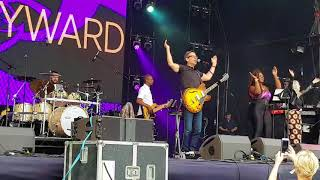 Nick Heyward live at Let's Rock The North East