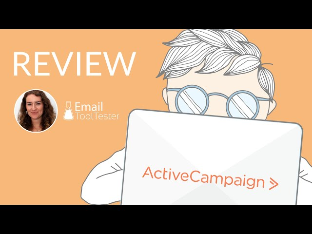 Active Campaign Widget WordPress