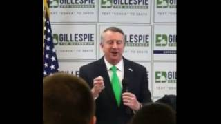 Ed Gillespie Excited About Trump Administration & Republican Congress