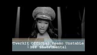 #TwerkIt (Twerk It) [DIY Instrumental] - Busta Rhymes feat. Nicki Minaj