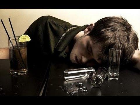Алкогольная зависимость у подростков курсовые