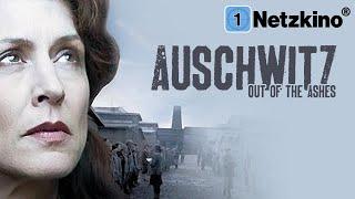 Auschwitz – Out of the Ashes (DRAMA ganzer Film Deutsch, komplette Filme nach wahren Begebenheiten)