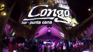 Mannequin Challenge Congo Bar Punta Cana