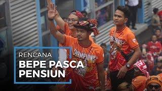 Rencana Bambang Pamungkas Pasca-Pensiun dari Karier Sepak Bolanya di Indonesia