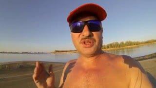 Рыбалка в острове ленинский район