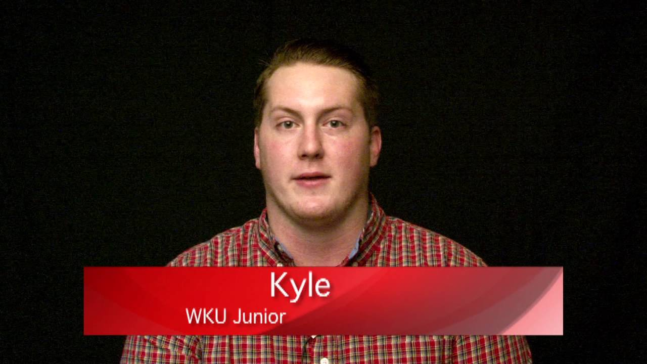 WKU Student Financial Aid Video Preview