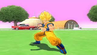 Como Descargar Dragon Ball Z Budokai Tenkaichi 4 Version Latino Para