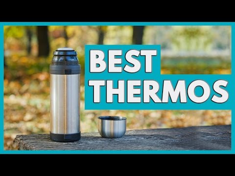 8 Best Thermos in 2017
