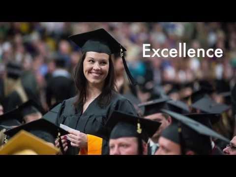 University of Wisconsin-Oshkosh - video