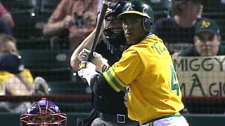 Miguel Tejada Collects Six RBIs In As Win