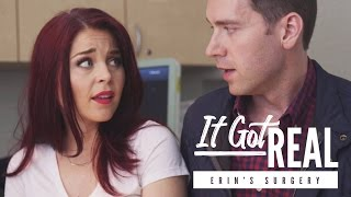 Can Erin Get Pregnant? (It Got Real Episode 3)