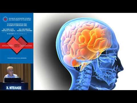 Εγκεφαλική αγγειακή βλάβη σε υπερτασικούς