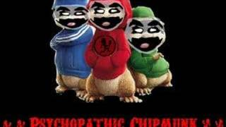Juggalo Family - Dark Lotus Chipmunkz