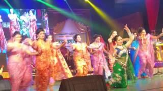 Yeu kashi me nandayla performed by Rohini khairnar - YouTube