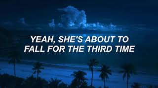 Chase Atlantic   Moonlight (Lyrics)