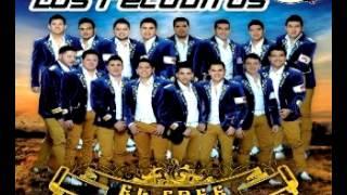 El free - Banda Los Recoditos (Estreno 2013) Cd El free