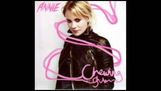 Annie - kiss me