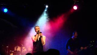 Dreadful Shadows - Twist in my sobriety (live Berlin 1.12.2013)
