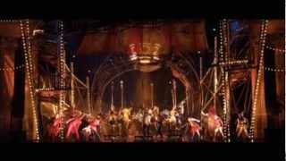 Love Never Dies: Coney Island Waltz (Australian Production DVD) [HD]
