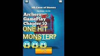 Still losing | Archero LvL 2 Gameplay - Самые лучшие видео